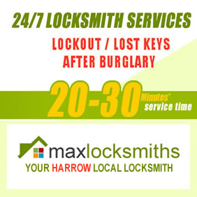 Harrow locksmiths
